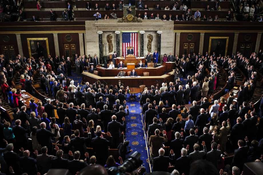 Resultado de imagen de senate of the us
