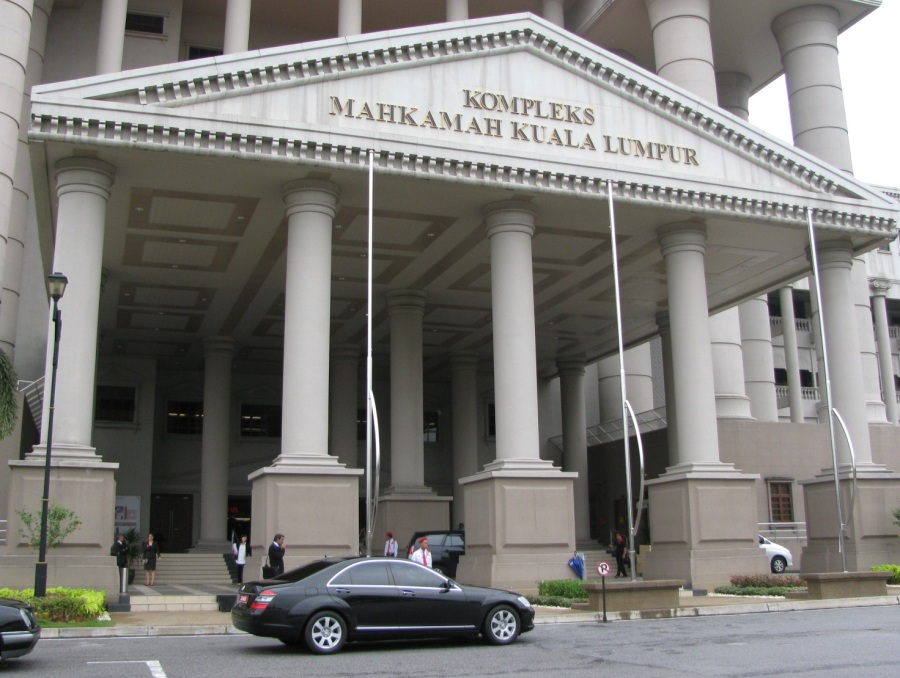 Malaysia federal high court