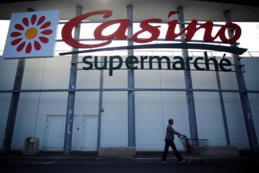 Casino Supermarket