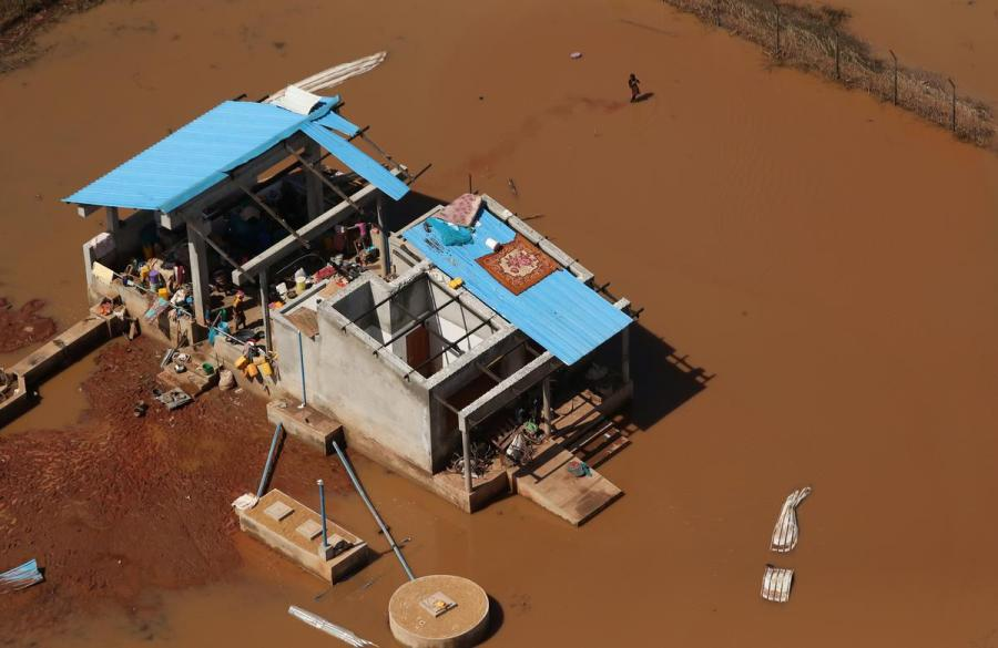 Cyclone Idai aftermath