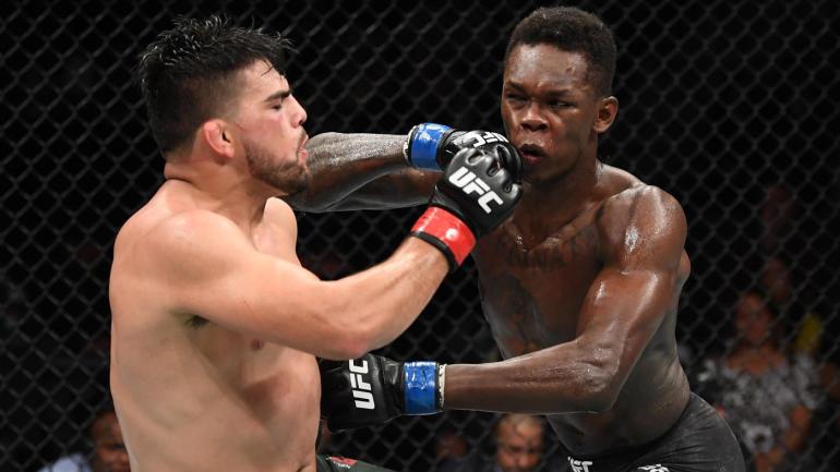 UFC 236(1)