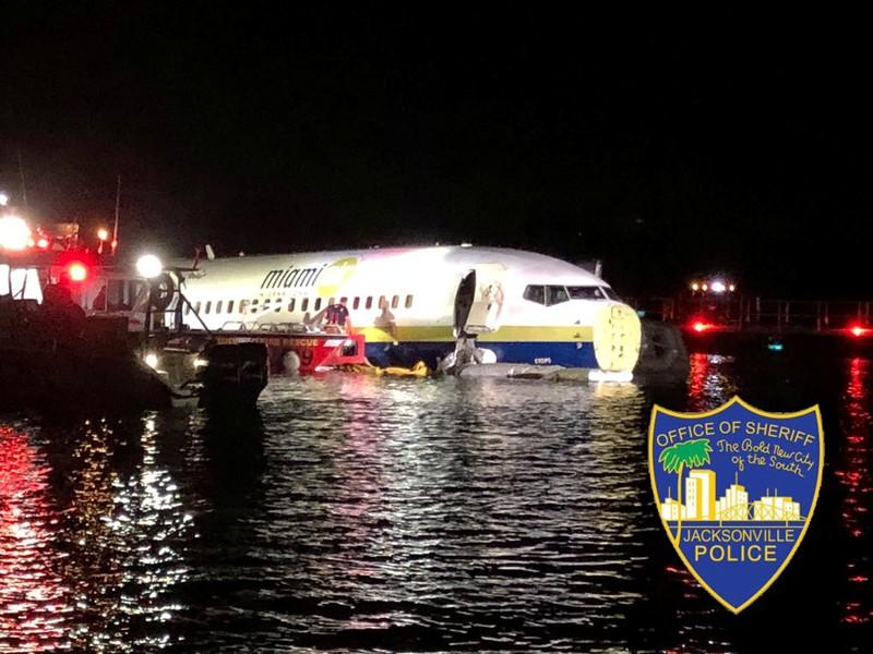 Boeing 737 accident