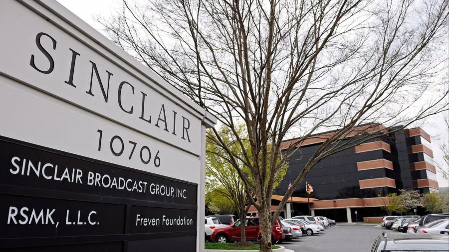 Sinclair Broadcast