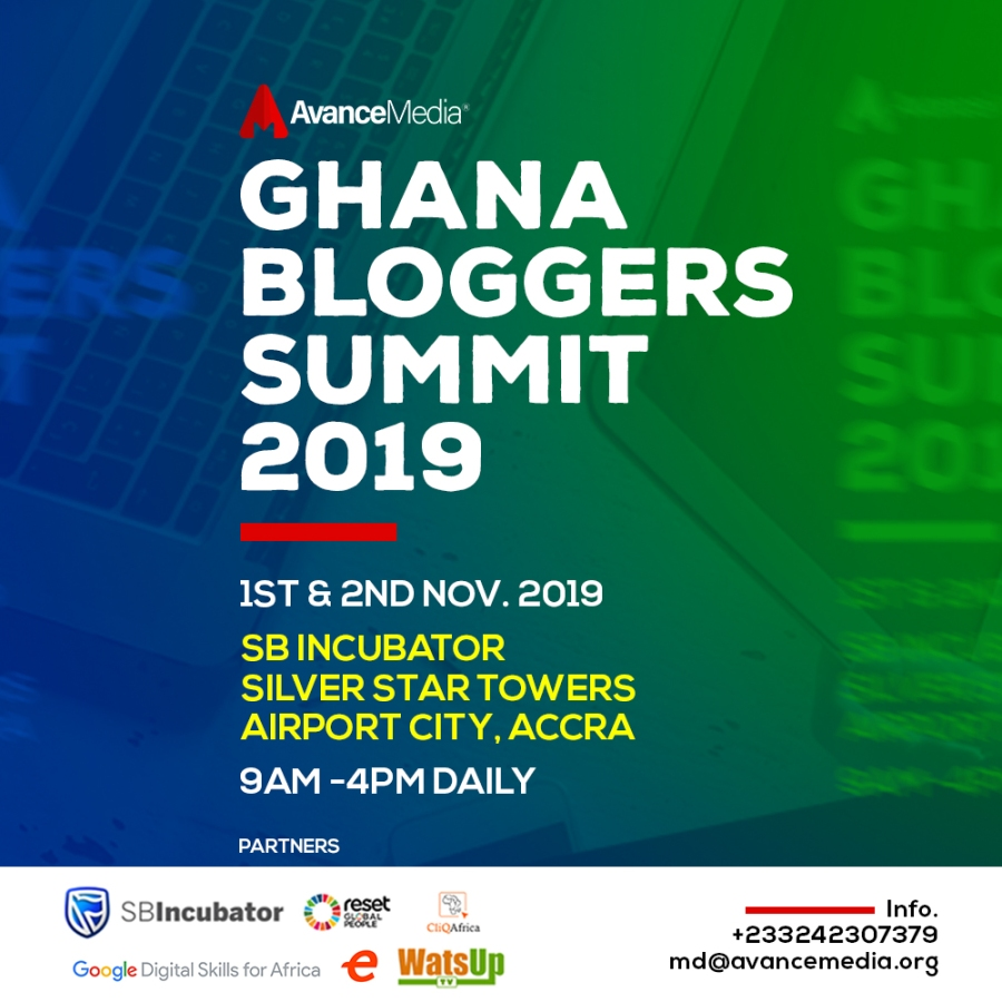 GH Bloggers Summit