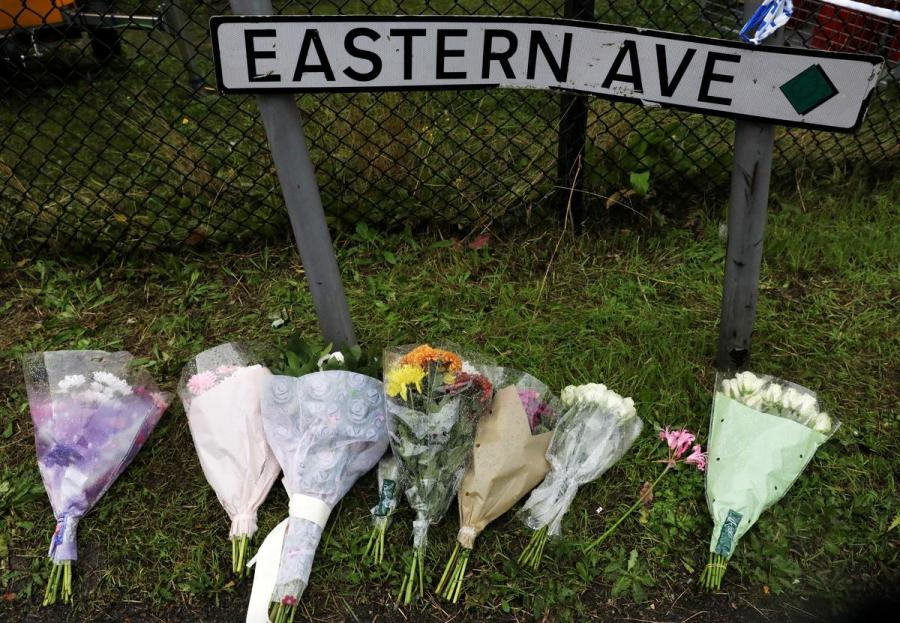 London murder case1