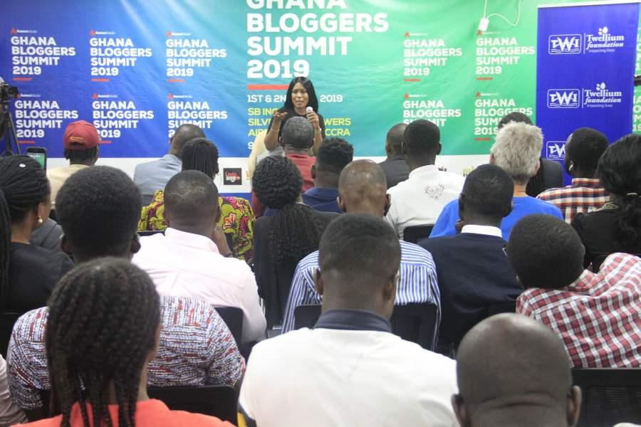2019 Ghana Bloggers Summit-min