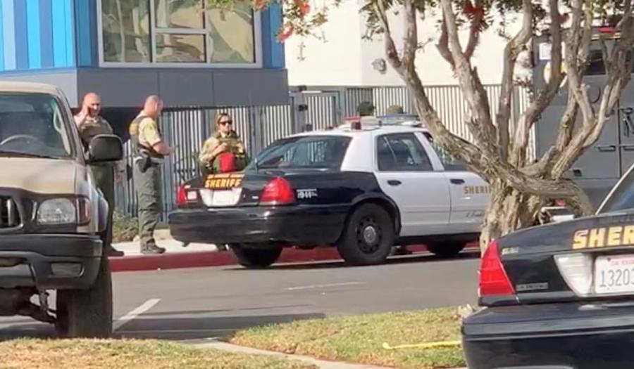 California school shooting1