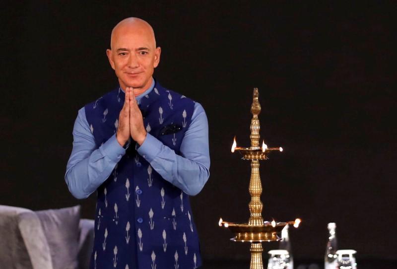 Jeff Bezos1