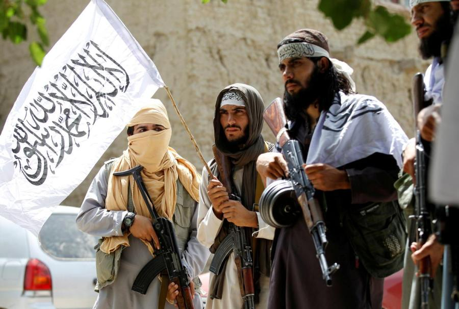 Afghan Taliban1
