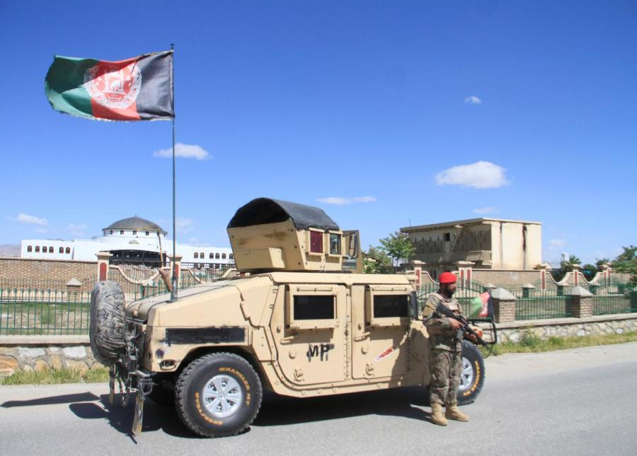Afghan Taliban car bombing3
