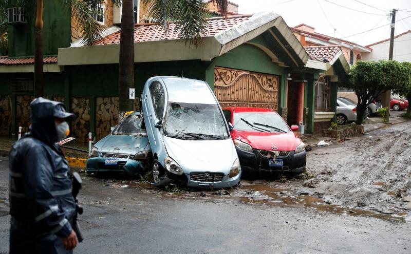 Tropical Storm Amanda10