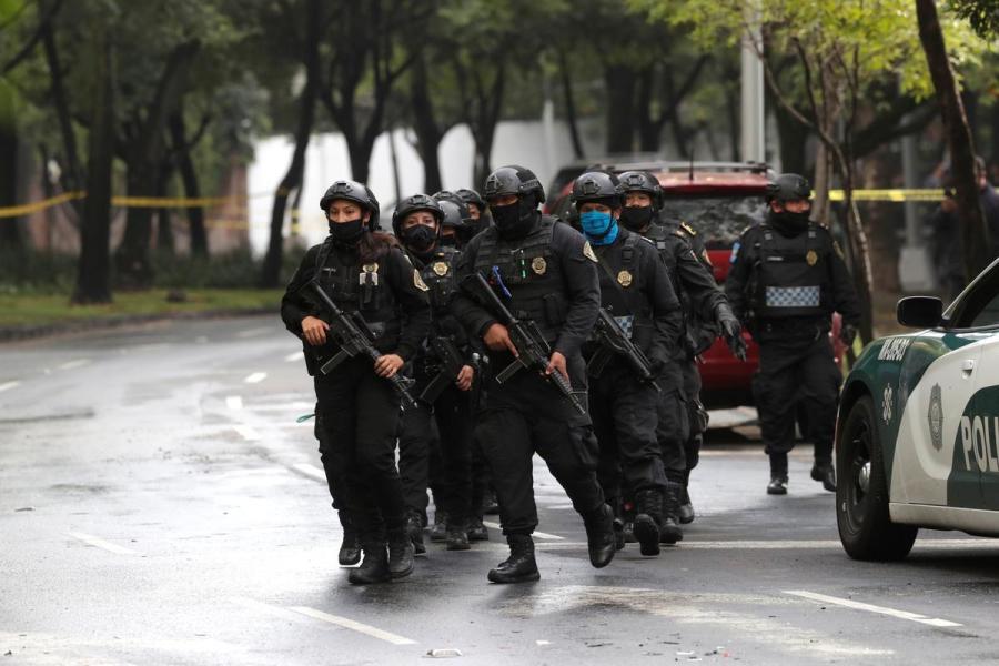 Mexico City shooting1