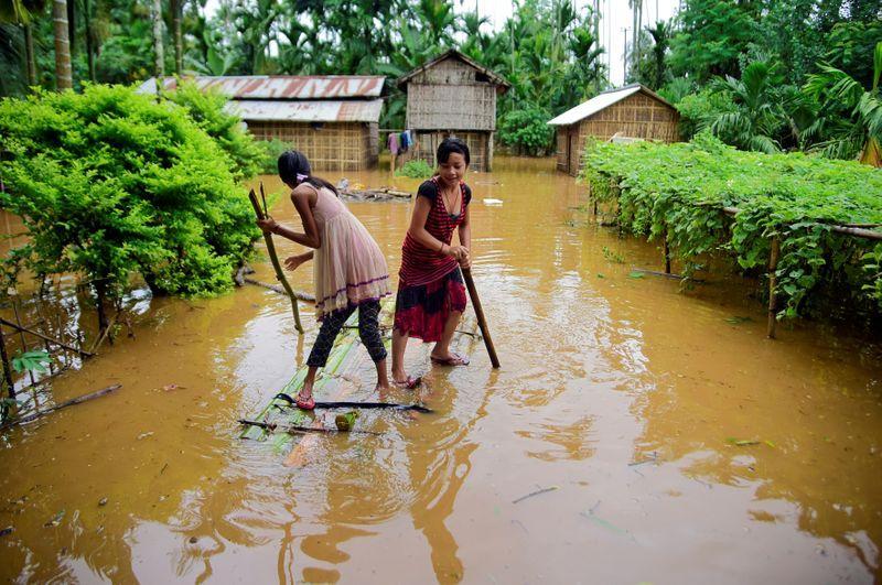India floods1
