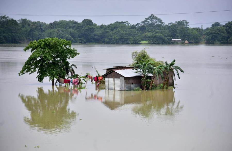India floods2