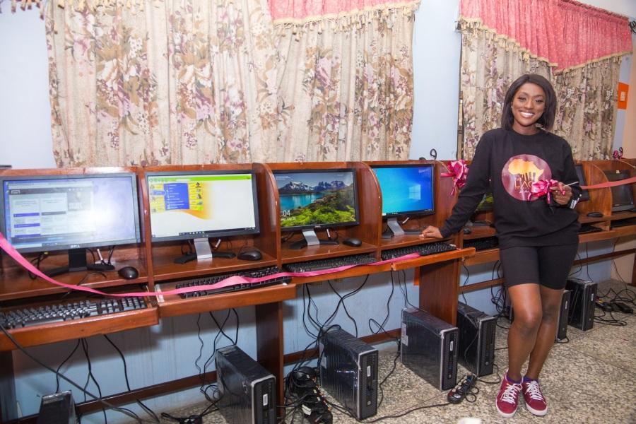 LAO Foundation donation 2