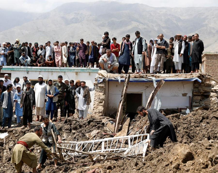 Afghanistan flooding7