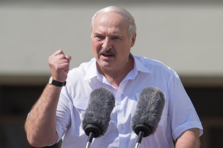 Alexander Lukashenko2