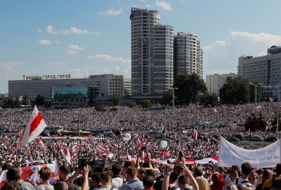 Belarus protests2