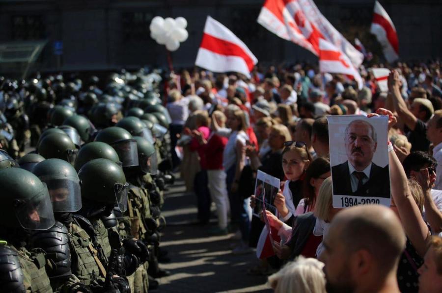 Belarus protests8