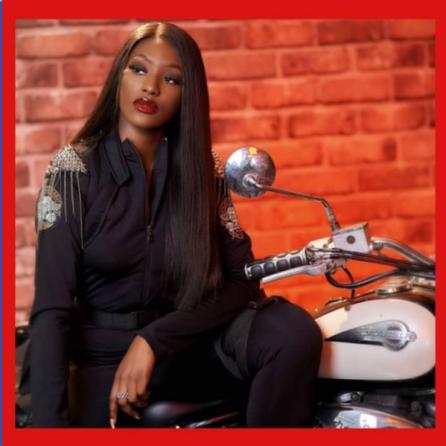 Linda Osifo in Devil in Agbada premiere3