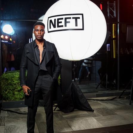 NEFT Vodka Nigeria launch 3